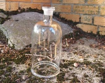 Vintage Vacuum Bell jar