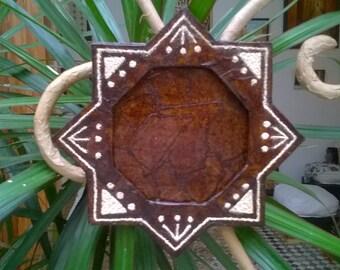 Handmade Nejma Picture Frame