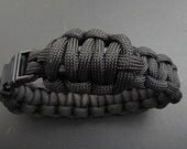 Paracord Bracelet for Fitbit Flex