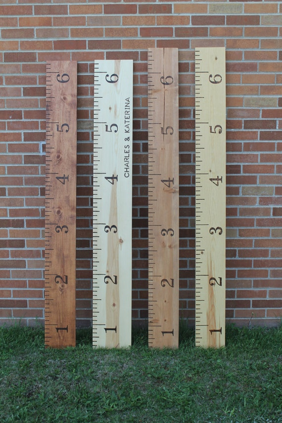 Wooden Ruler Growth Chart 2018 Images Pictures Growth Chart
