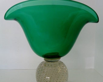 Erickson Glass Vase