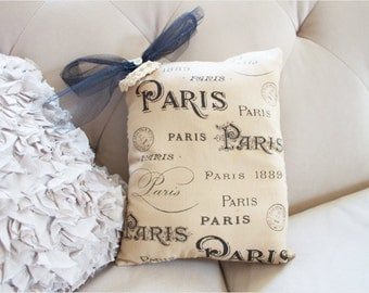 The Paris Pillow