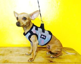 Dog harness - Pet harness - Dog leash - Pet leash - Dog accessories - Pet accessories