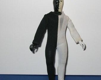 Vintage 1974 Mego Star Trek Cheron Figure