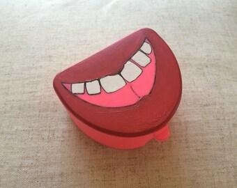 Denture Smile Tool Box