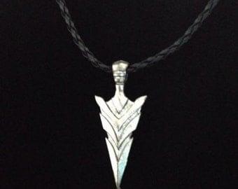 No.71 Arrow Head Necklace