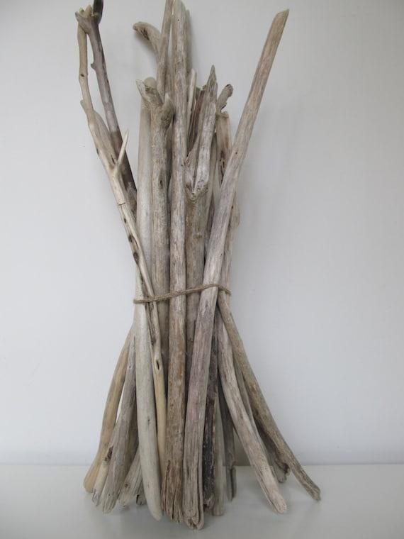 Lampe bois flotte diy for Grande branche bois flotte