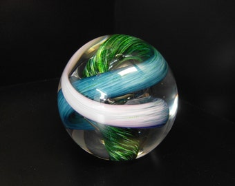Rope Paperweight by Wilkerson 2015