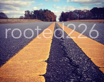 Moving Forward Photograph