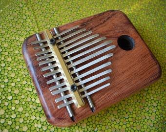Kalimba (Thumb piano) best quality, hand made, beautifull sound!