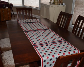 Bandana Table Runner