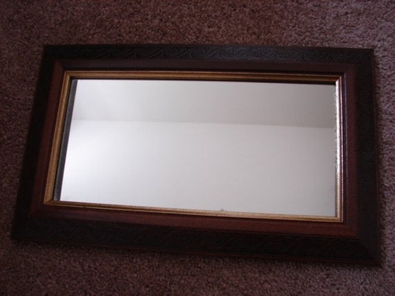 gold rectangle mirror images
