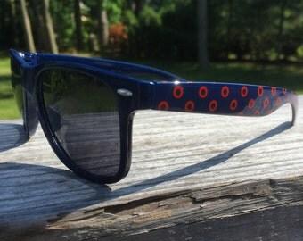 Fishman Style Sunglasses - Phish