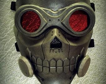 Sword Art Online - Death Gun (Mask Sao)