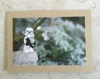 Geek Chic - Star Wars Notecards