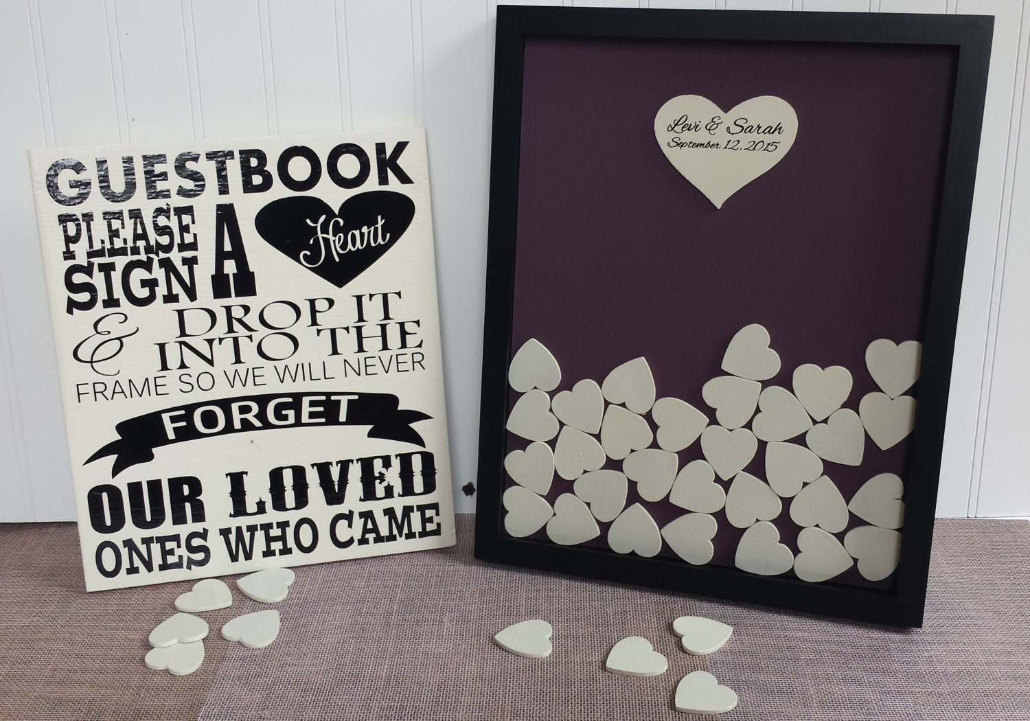 7 Guest Book Trends You Need To Know Wedded Wonderland