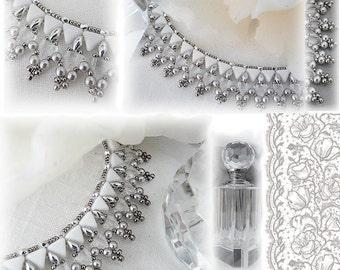 Schéma collier Victoire