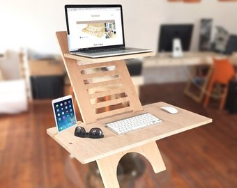 standing desk original deskstand laptop stand adjustable standing desk sit stand