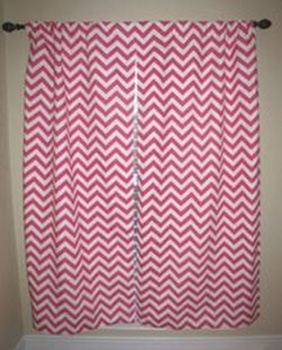 Target Extra Long Shower Curtain Hot Pink Chevron Sheets