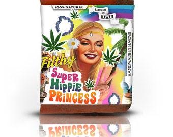 Filthy Super Hippie Princess