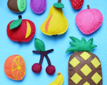 educational toys, fruit, soft fruit, game, educational game, learn fruit