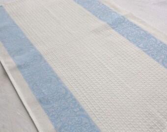 Towel Naples Neapol Linen Flax Cotton Home Textile Kitchen Decor Fabric