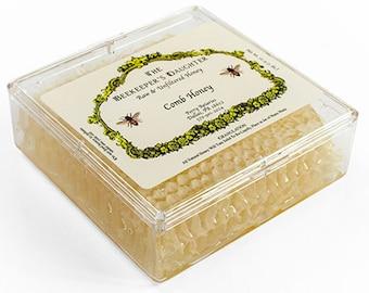 Raw Honeycomb