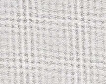 28 count opalescent evenweave fabric made by Zweigart.  Cut piece measuring 37.5 x 45 cm.  Brand new, cut from the roll.