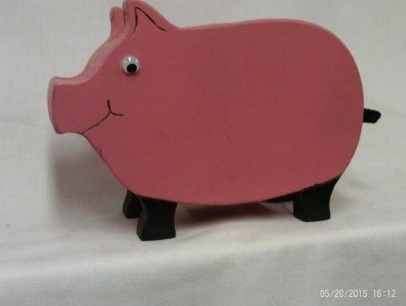 hidden piggy bank