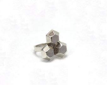 Tessellation Ring