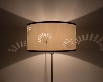 Lamp Art Deco motif