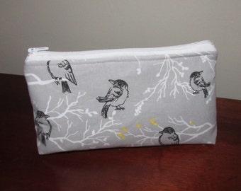 Essential Oil Zipper Bags
