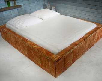 Upcycle bed ARLES
