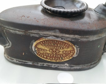 late victorian oil can