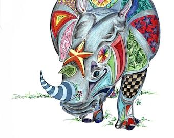 Rhinodoodle