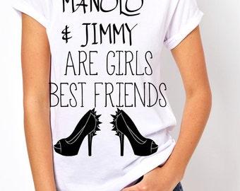i love shoes t-shirt!