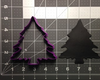 Christmas Tree 103 Cookie Cutter