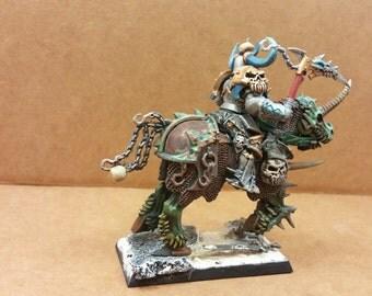 Warhammer Fantasy Chaos Knight
