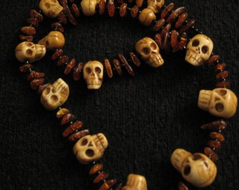 Ancestor Necklace