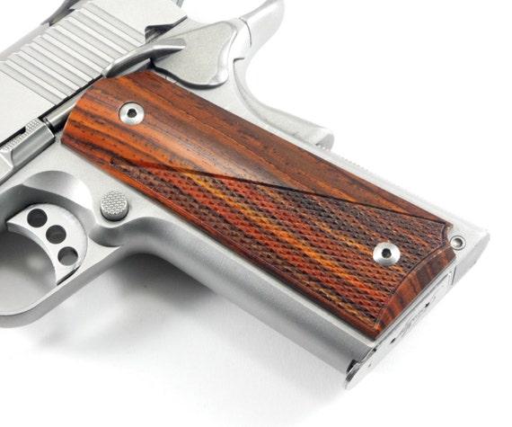 Custom Grips 1911