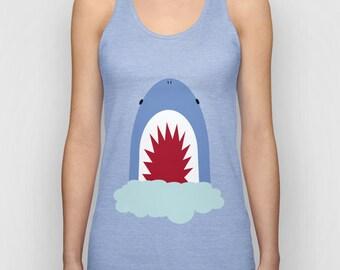 Shark T-Shirt / Shark T-Shirt women / Shark Tank Top
