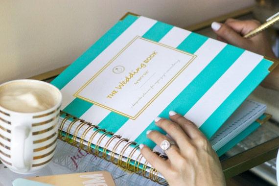The wedding book keepsake wedding planner amp organizer guide to do by