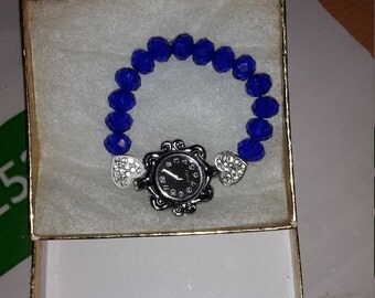 watches and bracelets hand made all money to go to st giles