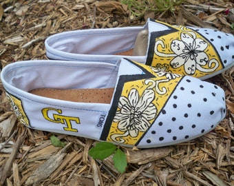 Georgia Tech Shoes