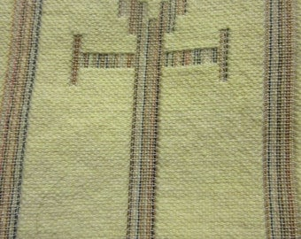 Egyptian Ankh Lightweight Bedcover