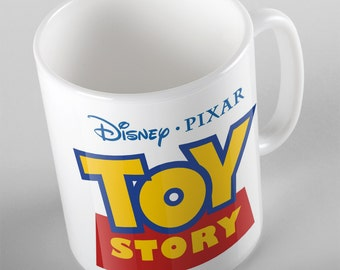 Custom Logo Mugs