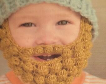 Bearded Beanie