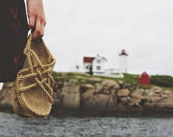Corda Women Sandals