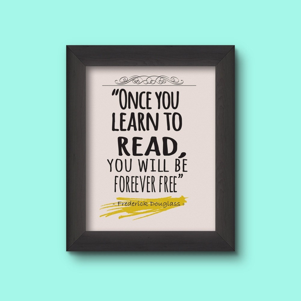 Motivational Poster Books Quotes Kids Inspirational Quotes