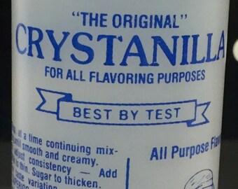 Crystanilla